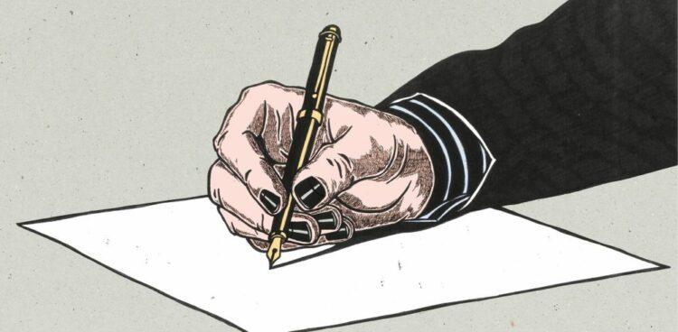 Illustration Editorial