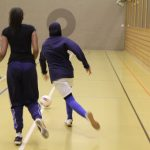 Kopftuch, Fussball und Symboldebatten