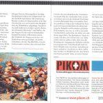Die Schlacht bei Sempach – Grundstein einer freien Eidgenossenschaft