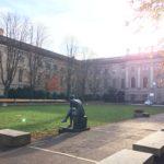 Humboldt-Universität zu Berlin: Studierendenvertretung