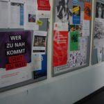 Kampagne gegen sexuelle Belästigung