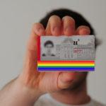 Mein Name, meine Identität!