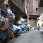 Die Recyclingprofis am Fusse des Muqattam